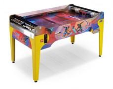 Игровой стол футбол Speedball с жетоноприемником