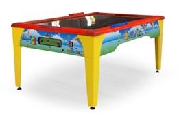 Игровой стол аэрохоккей Wik Home 6 ф.