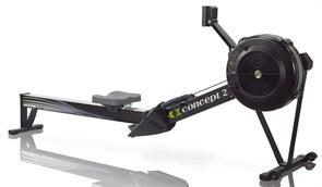 Гребной тренажер Concept 2 model D черный