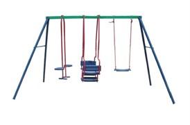 Детский городок 3 в 1 «SPSE 2400 - ABC»
