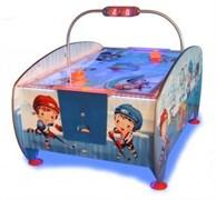Аэрохоккей коммерческий детский Let's play