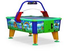 Аэрохоккей Wik Gameland 5 ф (купюроприемник)