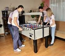 """Настольный футбол Desperado """"Tournament"""""""