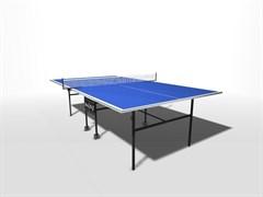Всепогодный теннисный стол WIPS СТ-ВКР
