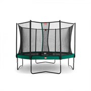 Батут Berg Champion 330 + защитная сеть Safety Net Comfort (комплект)
