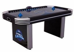 Игровой стол аэрохоккей Atomic Lumen-X Lazer
