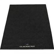 Коврик под тренажеры Clear Fit 131 см