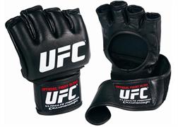 Перчатки Century UFC кожа (бои без правил), размер XXL