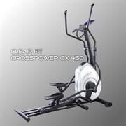 Эллиптический тренажер Clear Fit CrossPower CX 450