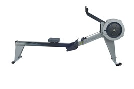 Гребной тренажер Concept 2 Model E серый