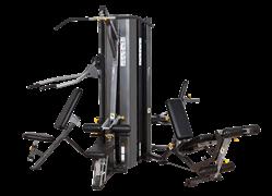 Мультистанция Spirit Fitness BWM109-4