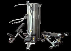Мультистанция Spirit Fitness BWM109-3