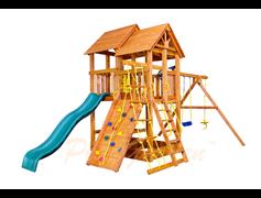 Игровая площадка PlayGarden SkyFort стандарт
