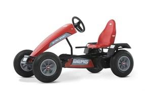 Веломобиль Berg Extra Sport Red BFR-3