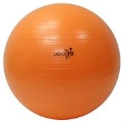 Гимнастический мяч 75 см AeroFit FT-ABGB-75