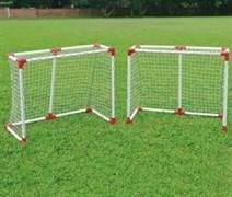Детскиe футбольные ворота (пара) PROXIMA JC-121