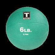 Тренировочный мяч Body-Solid 2,7 кг (6lb)