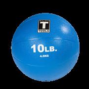 Тренировочный мяч Body-Solid 4,5 кг (10lb)