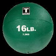Тренировочный мяч Body-Solid 7,3 кг (16lb)