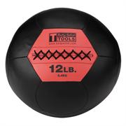 Тренировочный мяч Body-Solid мягкий Wall Ball 5,4 кг (12lb)