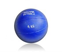 Тренировочный мяч Original Fit.Tools 4 кг