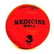 Медицинбол AeroFit 3 кг