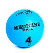 Медицинбол AeroFit 4 кг
