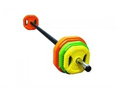 Памп-штанга Original Fit.Tools 20 кг