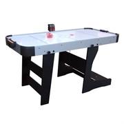 Игровой стол аэрохоккей DFC Bastia 6 складной