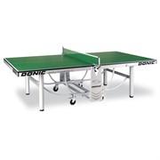 Теннисный стол профессиональный Donic World Champion TC зеленый