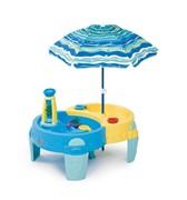 """Детский столик для игр с песком и водой """"Оазис"""" Step-2"""