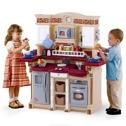 """Детская """"Кухня для вечеринок"""" Step-2"""