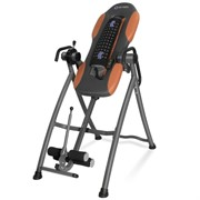 Инверсионный стол Oxygen Healthy Spine Deluxe с массажером