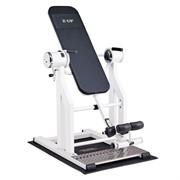 Инверсионный стол Z-UP 2S white с электроприводом