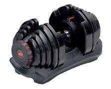 Регулируемая гантель Bowflex 40 кг