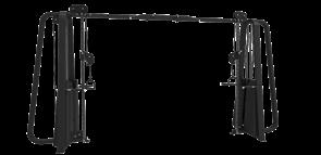 Кроссовер Bronze Gym LD-9016