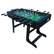 Игровой стол футбол (кикер) DFC St.Pauli складной