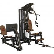 Силовой комплекс Smith Fitness F1 + Жим ногами F1LP
