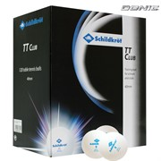 Мячики DONIC 2T-CLUB (120 шт) для настольного тенниса