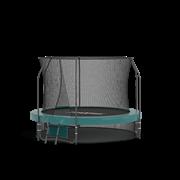 Батут с сеткой Proxima Premium 8 ft (244 см)