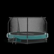 Батут с сеткой Proxima Premium 10 ft (305 см)