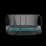 Батут с сеткой Proxima Premium 12 ft (366 см)