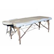 Массажный стол DFC NIRVANA Relax Biege / Cream