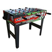Игровой стол - трансформер DFC Fun 2 4 в 1