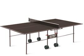 Влагостойкий теннисный стол Start Line Olympic Outdoor