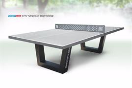 Антивандальный теннисный стол Start Line City Strong Outdoor