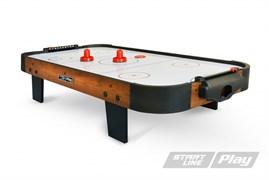 Игровой стол аэрохоккей Start Line Kids Ice