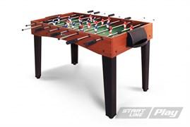 Игровой стол футбол Start Line Classic