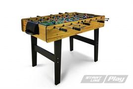 Игровой стол футбол Start Line Classic II