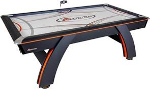 Игровой стол аэрохоккей Atomic Contour 7,5 ф